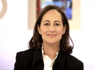 Ségolène Royal picture, image, poster
